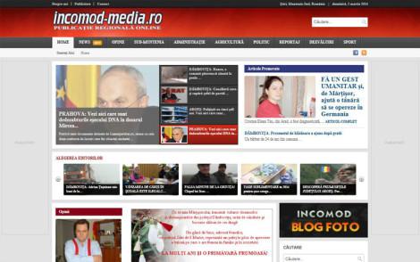 Incomod Media