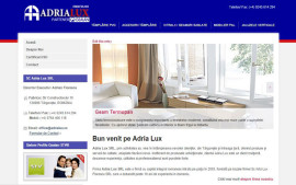 Adria Lux Targoviste