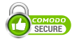 Site web securizat cu Comodo SSL certificat