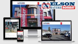 Nelson Baterii Rombat – Targoviste