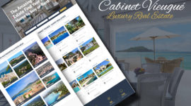 Cabinet Vieugé – Luxury Real Estate Saint Tropez