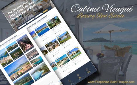Cabinet Vieugé – Luxury Real Estate Saint Tropez