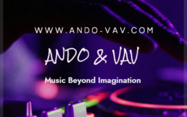Ando & VaV – Music Beyond Imagination